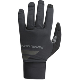 PEARL iZUMi Escape Softshell Lite Gloves Men black